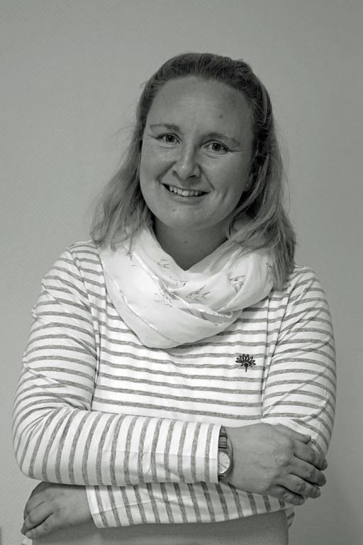 Frau Vogt