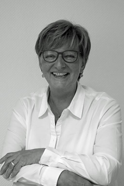 Frau Sander