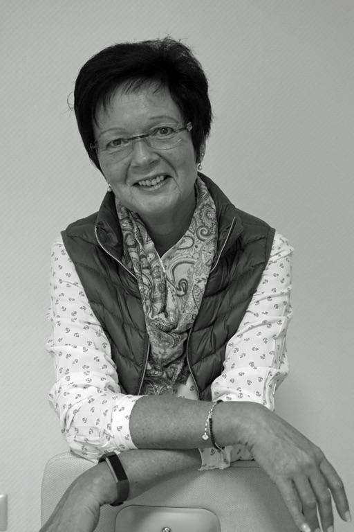 Frau Reinhold
